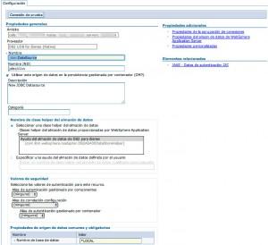 WebSphere_Origenes_de_DatosW