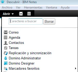 Domino Administrator Espanol 1